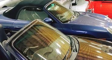 Porsche Sales Surrey
